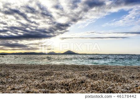 Udo Sanho Beach Seobinbaeksa Beach 46178442
