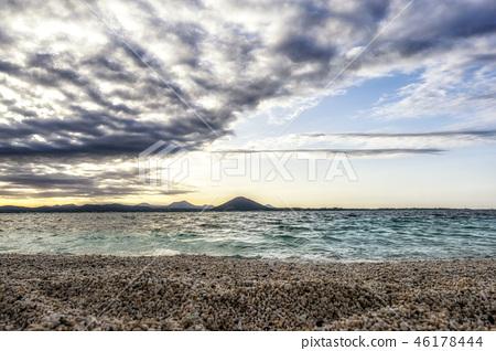 Udo Sanho Beach Seobinbaeksa Beach 46178444