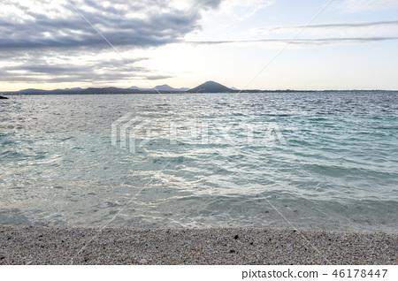 Udo Sanho Beach Seobinbaeksa Beach 46178447