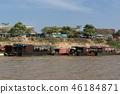 Tonle Sap Scenery 46184871
