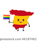 character, flag, gay 46187462