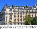 파리의 거리 46188920