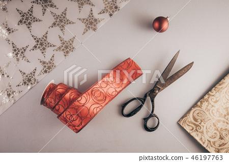 Christmas craft supplies 46197763