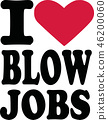 I heart blowjobs 46200060