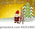 聖誕季節 聖誕節期 聖誕時節 46201883