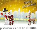 聖誕季節 聖誕節期 聖誕時節 46201884
