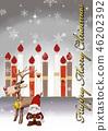 聖誕季節 聖誕節期 聖誕時節 46202392