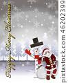 聖誕季節 聖誕節期 聖誕時節 46202399