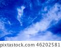 天空 云彩 云 46202581