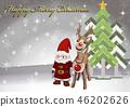 聖誕季節 聖誕節期 聖誕時節 46202626