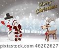 聖誕季節 聖誕節期 聖誕時節 46202627