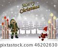 聖誕季節 聖誕節期 聖誕時節 46202630