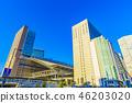 大阪大阪站 46203020