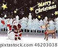 聖誕季節 聖誕節期 聖誕時節 46203038