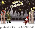 聖誕季節 聖誕節期 聖誕時節 46203041