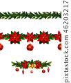 Christmas elements for your designs 46203217