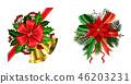 christmas decoration ornament 46203231