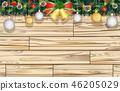 คริสต์มาส,พื้นหลัง,ริบบิ้น 46205029