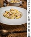Traditional potato salad 46206663
