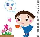 拍照_智能手机(Opup girl 15) 46210438