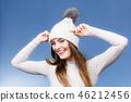 underwear, thermal, woman 46212456