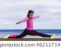 健身 健康 适当 46212714
