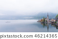 Hallstatt the Lakeside village in Ausrtria 46214365