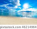 Guam Tumon Beach 46214964