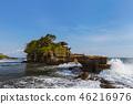 Tanah Lot Temple - Bali Indonesia 46216976