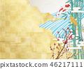 金葉 日式風格 和式 46217111