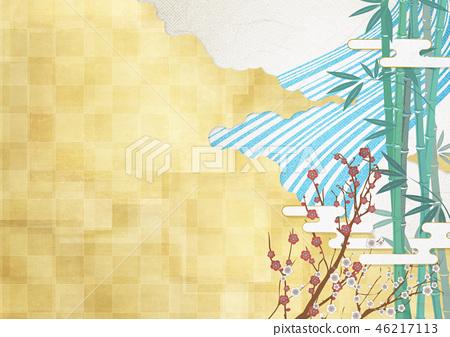 ภาพประกอบญี่ปุ่นที่ทันสมัย 46217113