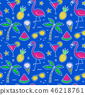 pattern, background, patterns 46218761