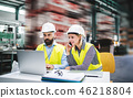 worker, engineer, hardhat 46218804