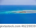 มหาสมุทร,มุมมองทางอากาศ,สดใส 46220039