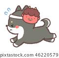 洋蔥狗 46220579