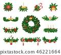 christmas, decoration, xmas 46221664