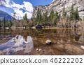 Mirror Lake Yosemite National Park 46222202