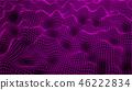 background, wave, motion 46222834