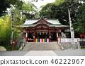 ศาลเจ้า Kinomiya 46222967