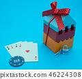 make small bet win big house. casino advertisement 46224308