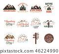 travel badge camp 46224990