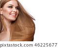beautiful, beauty, hair 46225677