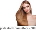 beautiful, beauty, hair 46225700