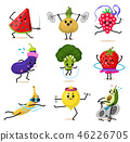 character healthy funny 46226705