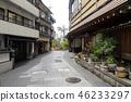 涩温泉 温泉 志贺高原 46233297