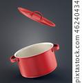 saucepan pan pot 46240434