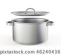 saucepan pan pot 46240436