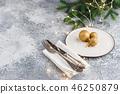 크리스마스, 성탄절, 장식 46250879