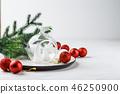 크리스마스, 성탄절, 장식 46250900