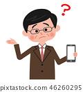 不明白 智能手機 智慧型手機 46260295